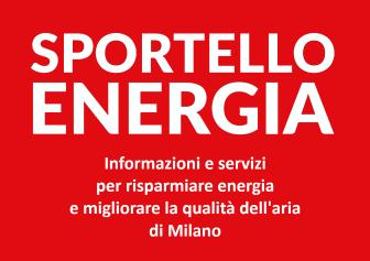 Logo Sportello Energia