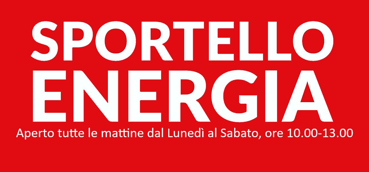 Sportello Energia del Comune di Milano