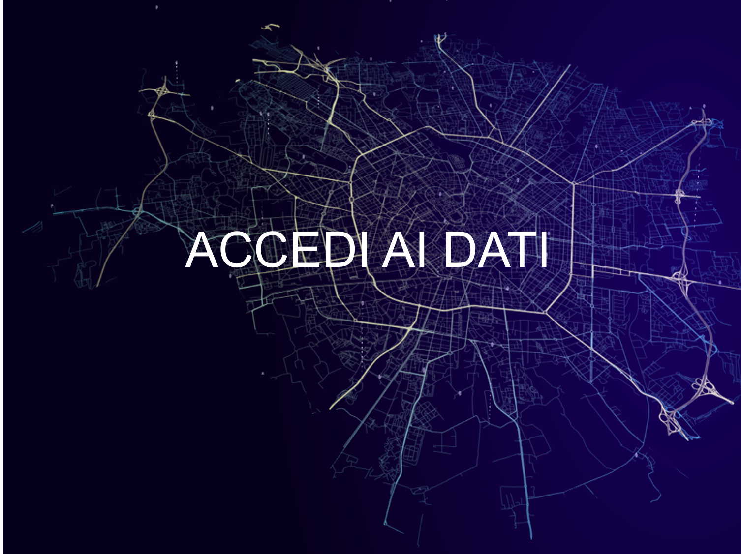 Accedi ai dati