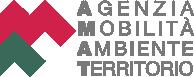 Logo AMAT Milano