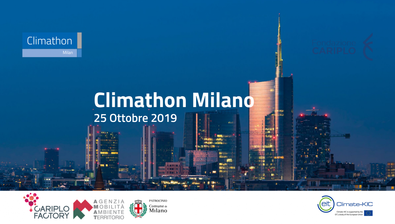 Climathon Milano