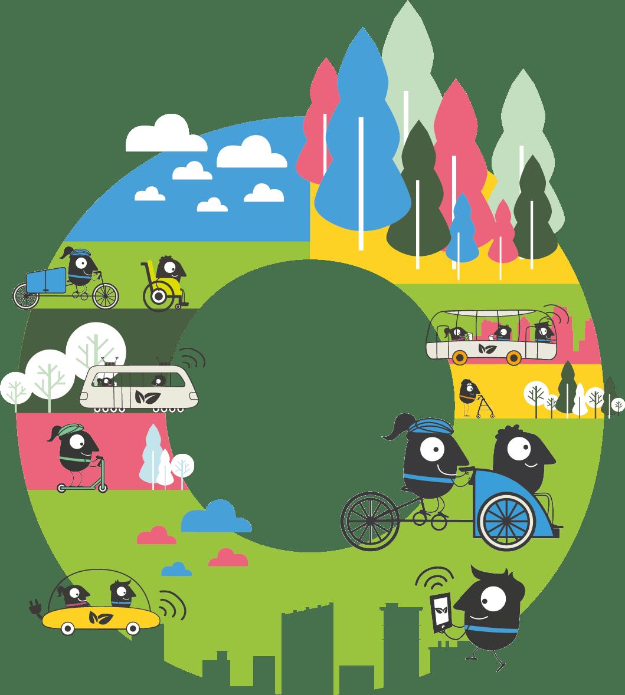 Settimana Europea della Mobilità: gli appuntamenti a Milano