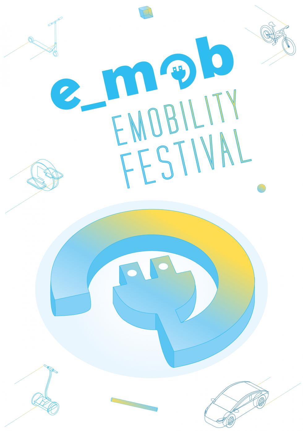 E_mob 2020. Il Festival dell'eMobility quest'anno in streaming