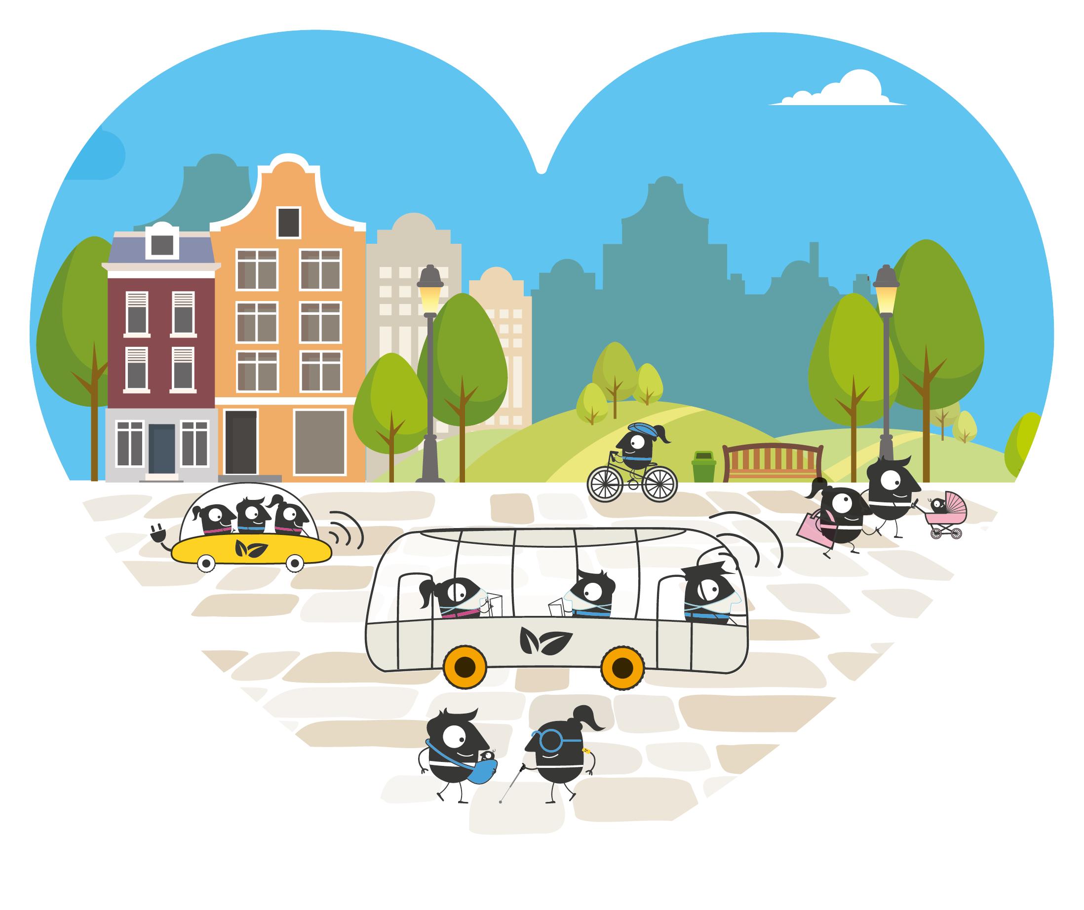 Settimana Europea della Mobilità 2021: il calendario delle iniziative a Milano