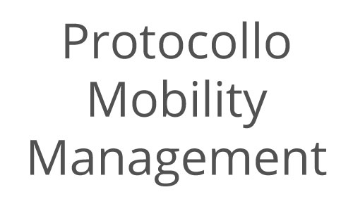Protocollo Mobility Management